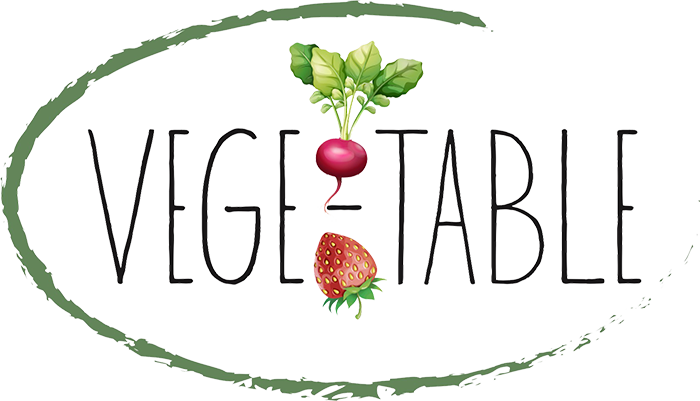 Logo Vege-Table